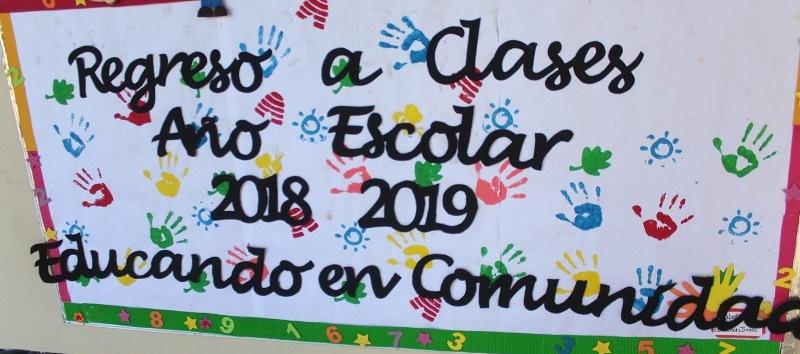 """Más de 200 niños serán atendidos en el Centro de Educación Inicial """"Eugenia Serrada""""."""