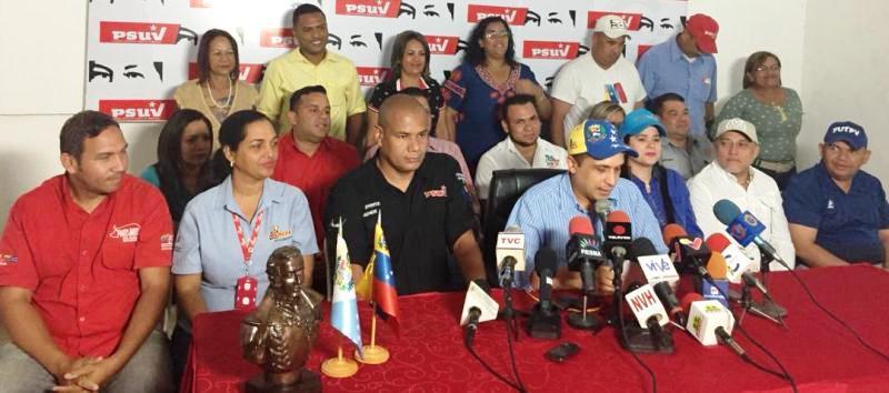 Sucre obtuvo victoria absoluta en elecciones de concejales.