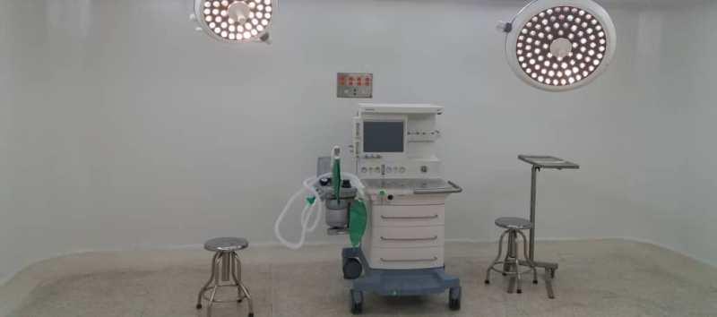 Gobierno de Sucre inaugurará nueva sala de partos y área de hospitalización neonatal.