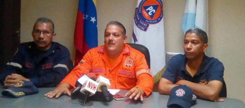 300 funcionarios participarán en simulacro sísmico.