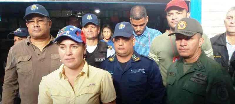 Gobierno Regional garantiza supervisión.