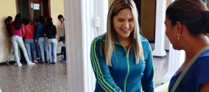 Realizada jornada médica asistencial en el Despacho de la Gobernación de Sucre.