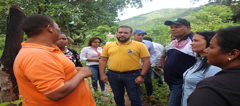 Inspeccionados puentes de la parroquia San Juan en el estado Sucre