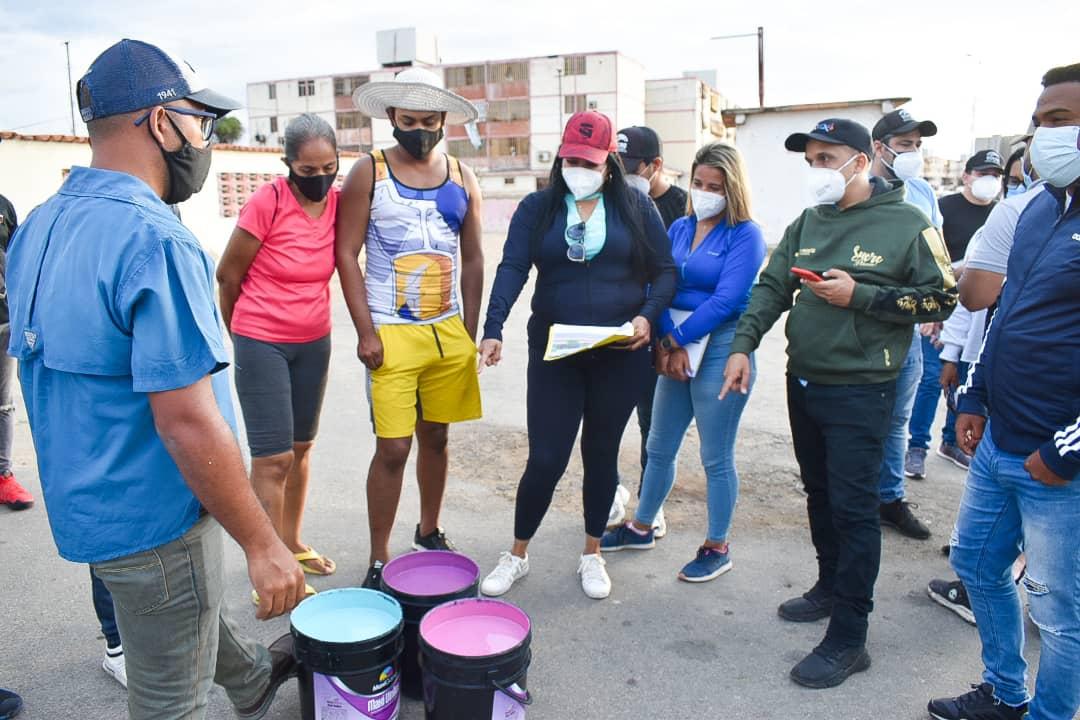 Avenida Cacique Maragüey de Cumaná será la más bonita de Venezuela