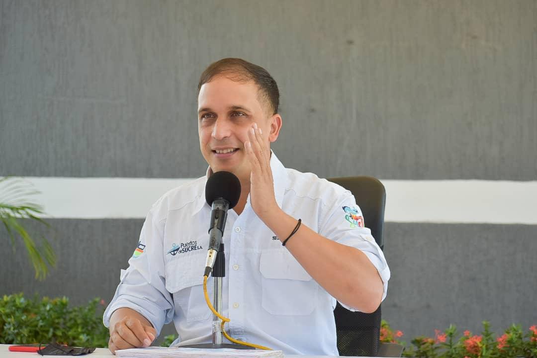 Más de 51 mil sucrenses han sido inmunizados contra el Covid-19